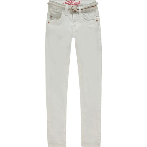 Vingino Jeans BELIZE color real white